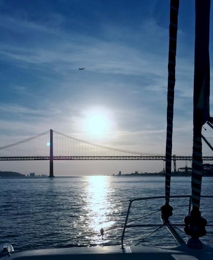 Delta in Lisbon - 12 of 34